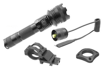Everyday Carry and Tactical Flashlights